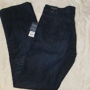 🆕️ Dark Blue Ricky Straight True Religion Jeans